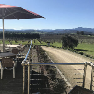Shortlist Private Tours | Yarra Valley